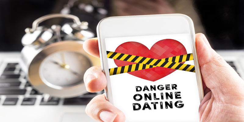 Image result for online dating scammers