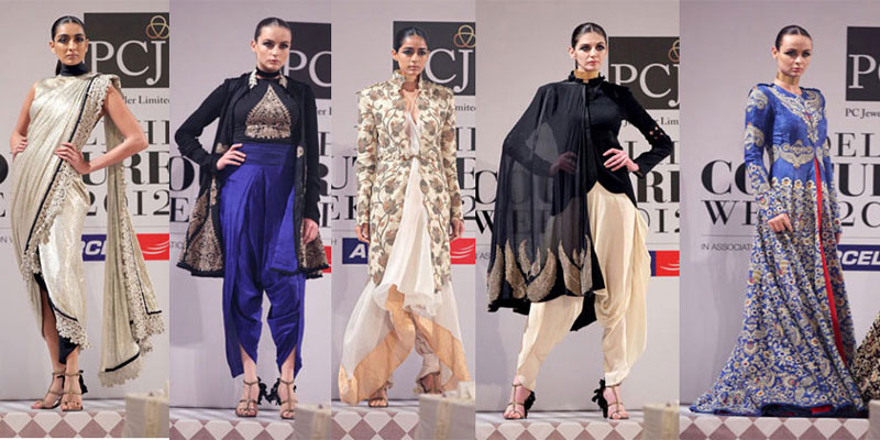 Top Fashion Designers In Delhi By Pipldelhi Com
