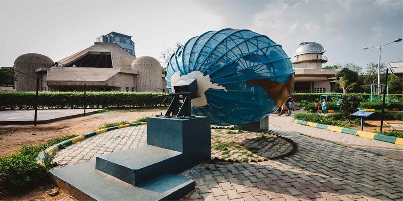 Haven't Visited Nehru Planetarium Delhi Yet? Must Pay a Visit
